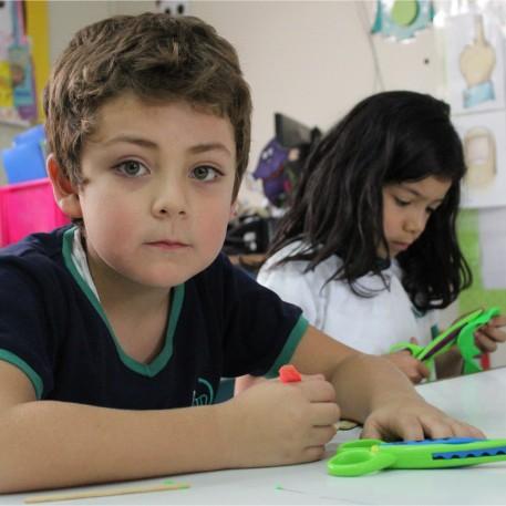 Programa de educación primaria